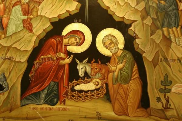 Tempo di Natale- Sussidio pastorale giovanile
